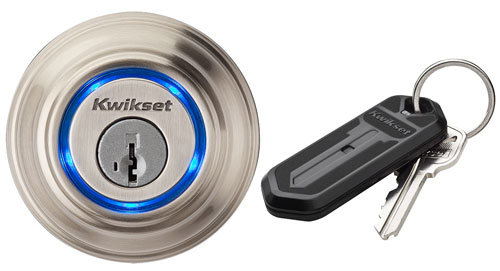 kwikset lock fitting