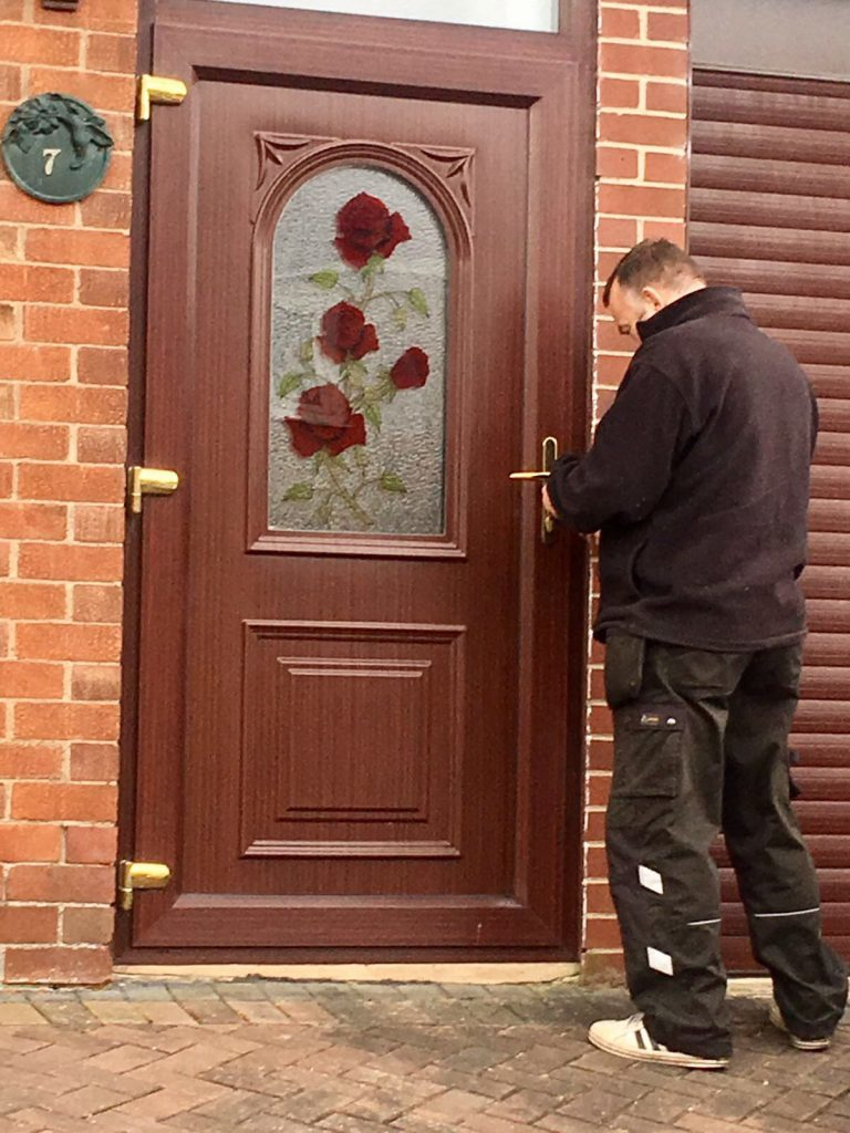 locksmith walsall