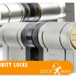 locksmith fitting security locks